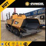 Machine à paver concrète RP602 d'asphalte de Xcm 6.0m