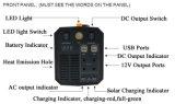 12V 26AH портативный источник питания станции с помощью встроенного в UPS