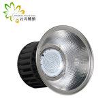 Cer CB UL-SAA anerkanntes hohes industrielles hohes Bucht-Licht der Helligkeits-100W LED mit 5 Jahren Garantie-