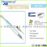 Da chegada nova mega Intraoral dental 6 dos pixéis MD930u da câmera 2.0 do USB endoscópio dental leve Hesperus do diodo emissor de luz