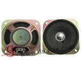 High Quality Dxyd102W-45z-8A-F 102mm 8ohm 3W를 가진 가득 차있는 Range Speaker Driver Loudspeaker