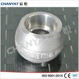 Std/Xs/Sch160 Koolstofstaal Gesmede Brazolet A105