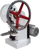 Imprensa da tabuleta do perfurador do laboratório Tdp-6 única para a produção de grupo pequena