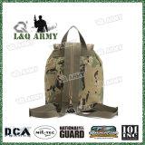 10ltactical sac à dos de retour d'épaule double pour les Mini sac à dos léger voyage Daypack