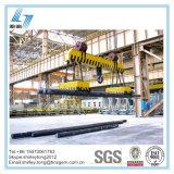 В комплекте стальной заготовки магнит для подъема крана MW22