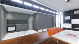 고품질 모듈 Prefabricated 모듈 선적 컨테이너 집