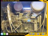 يستعمل حارّ محرك آلة تمهيد [140ه], يستعمل [كتربيلّر] [140ه] آلة تمهيد (قطّ [140ه] محرك آلة تمهيد)
