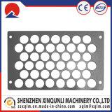 Défibreur personnalisé de mousse de machine de découpage d'éponge pour le coton de pp