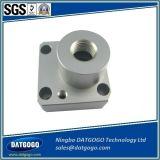 CNC алюминия подвергая промышленную поворачивая часть механической обработке точности