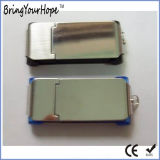 형식 금속 USB 펜 운전사 (XH-USB-017)