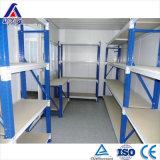 Fábrica que vende o sistema modular ajustável do Shelving do armazém