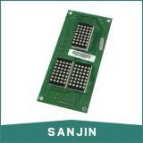 Доска индикации Sm-04-Vrf лифта шага PCB лифта шага