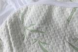 Protector del colchón del nuevo pesebre del diseño/cubierta de colchón impermeables con gran precio