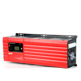 ホームパワー系統のための変圧器力インバーター5000W 48V
