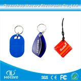 Förderndes kontaktloses RFID Keychain RFID EpoxidKeychain