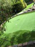 Césped Césped artificial para fútbol, tenis, parque infantil y el paisajismo (L40-R1)
