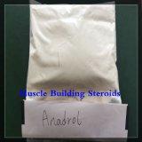 Testosterona Enanthate de los esteroides anabólicos de la prueba E del 99% para el Bodybuilding