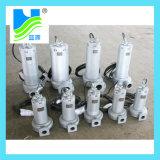 Asg/pompa per acque luride sommergibile acciaio inossidabile di Wqs