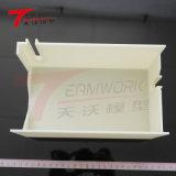 Китай пластиковые прототип Maker пластмассовые изделия с ЧПУ