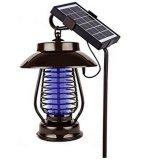 太陽カすべての飛行の鋭い昆虫の電気キラー庭ライト