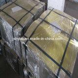 L'impression couleur de fer-blanc électrolytique conteneur en acier pour l'huile