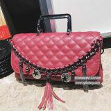 Nouveau style de sac à main Fashion Sac à bandoulière Sacs de PU de haute qualité Lady un sac de shopping de la Chine SY8680 en usine