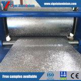 Coated алюминиевая фольга выбитая штукатуркой для термально изолировать