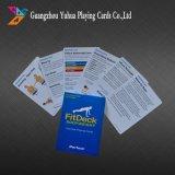 Cartões de jogo de cartas de jogar para Adulto