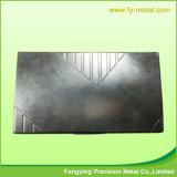 Pezzi meccanici dell'acciaio legato di CNC