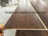 Новая деревянная панель потолка PVC цвета