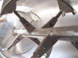 De Verwarmende/Koel van de Hoge snelheid van de Mixer Machine van de plastic van pvc Hars van het Poeder voor zich het Mengen van pvc