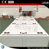 Máquina de expansão da tubulação do PVC do controlo automático para a linha da extrusão