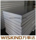 Китай высшего качества в формате EPS Sanwich Heat-Insulated огнеупорные панели