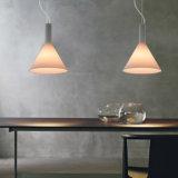 Moderner Form-Minibeleuchtung-Leuchter-hängende Lampe