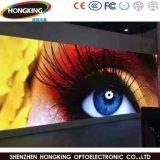 Il livello P3 rinfresca il colore completo dell'interno LED che fa pubblicità alla scheda