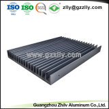 Koeler de van uitstekende kwaliteit van de Uitdrijving van het Aluminium van het Afgietsel van de Matrijs