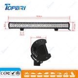 Haute puissance LED 180W à double rangée de Police de barre d'éclairage du véhicule