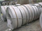 Bobines 430 d'acier inoxydable