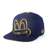 新しい急な回復時代のスポーツのHip Hopの帽子