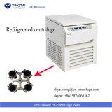 Wijd Gebruikt in het Gekoelde School/Ziekenhuis/Laboratorium centrifugeer