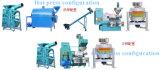 기계 가격 Canola 유압기 기계를 만드는 공장 가격 콩기름 Exteraction 기계 참기름