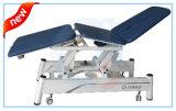 Tabella di massaggio di riabilitazione delle attrezzature mediche per la terapia fisica