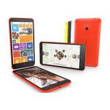 Desbloquear o telefone móvel original para Nokia Lumia 1320 Celular