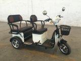 3 عجلة كهربائيّة درّاجة ثلاثية درّاجة لأنّ بالغ في فلبينيّ