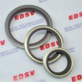 Borracha de NBR FKM Viton para metal selos ligados de Dowty/Usit-Ring