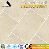 Alto suelo de azulejo rústico brillante del granito del mármol de la porcelana 600X600m m (X1SD692001)