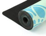 De digitale Mat van de Yoga van de Druk met de Vrije OEM Douane van de Mat van de Yoga van de Dienst