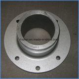 高精度の鋳造はCNCの機械化の部品クランプホックを分ける