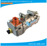 35cc電気エアコンの圧縮機AC圧縮機
