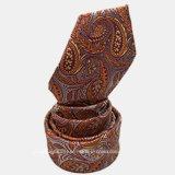 Cravate de dessin colorée de vente chaude